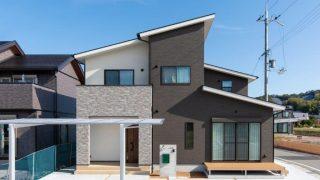 兵庫県加西市 T様邸新築住宅