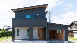 兵庫県小野市 H様邸新築住宅