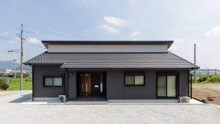 兵庫県加西市 H様邸新築住宅